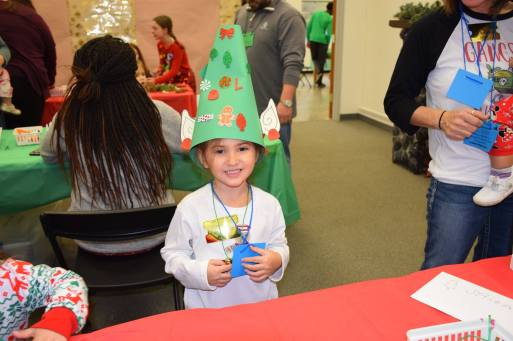 polar express elf hat