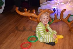 polar express lil deer again
