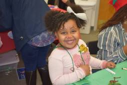 polar express lil deer